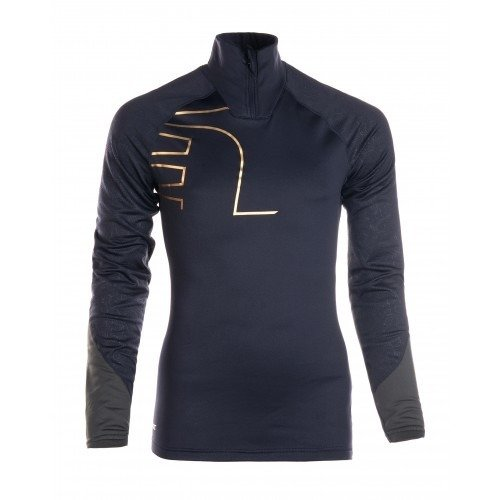 Bluza do biegania Newline Iconic Thermal Power Shirt