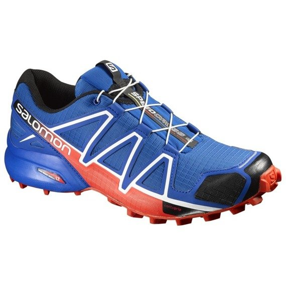 Buty do biegania Salomon SPEEDCROSS 4
