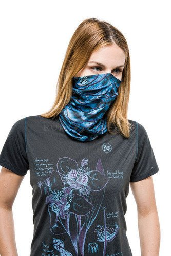 Chusta High UV Insect Shield Buff® LIZARD
