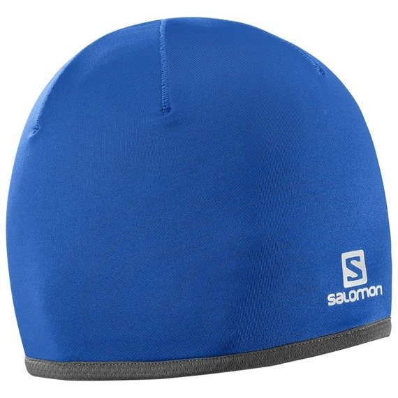 Czapka do biegania SALOMON WARM ACTIVE BEANIE