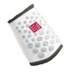 Frotka COMPRESSPORT SWEAT BAND - White
