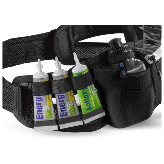 Pas z 2 bidonami Salomon ENERGY BELT