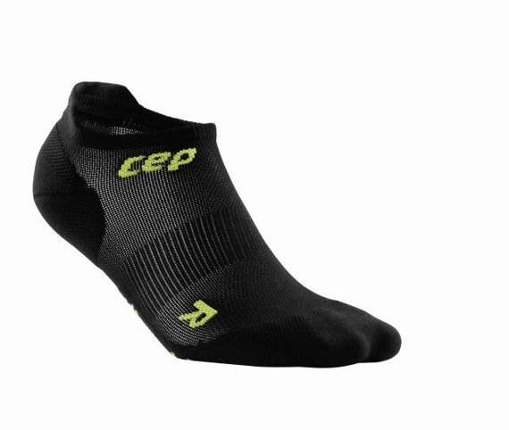 Skarpety damskie CEP Ultralight NoShow Socks