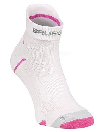 Skarpety do biegania damskie Brubeck RUNNING LIGHT