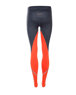 Spodnie do biegania damskie Newline Imotion Warm Tights