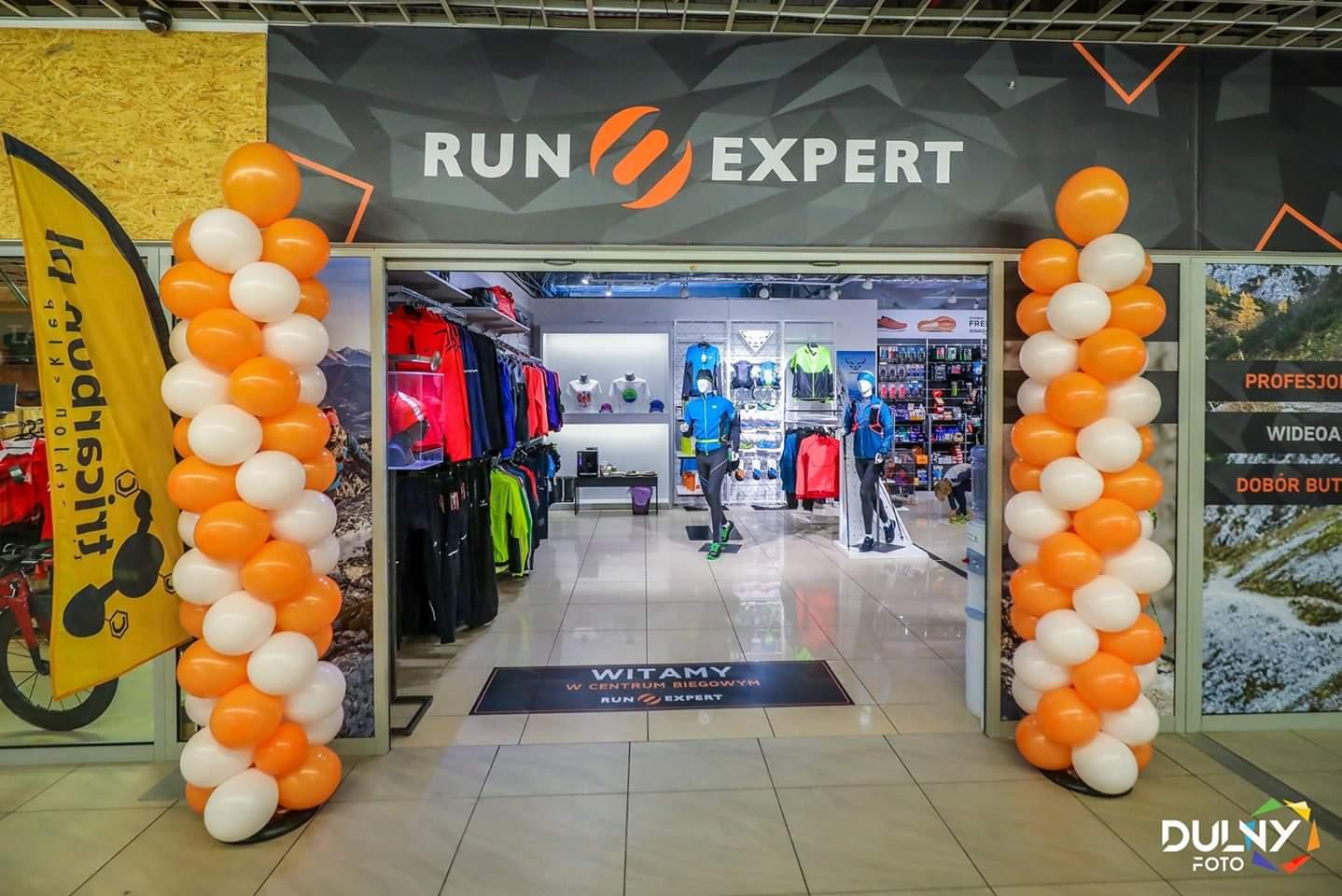PUMA   Centrum Biegowe Run Expert buty do biegania, dobór