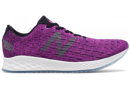Buty do biegania damskie New Balance Fresh Foam Zante Pursuit - WZANPVV