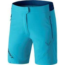 Spodenki DYNAFIT TRANSALPER LIGHT DYNASTRETCH SHORTS W