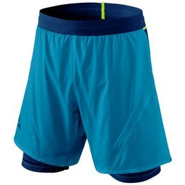 Spodenki do biegania DYNAFIT ALPINE PRO 2IN1 SHORTS M