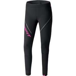 Spodnie do biegania damskie DYNAFIT Winter Running Tights Women