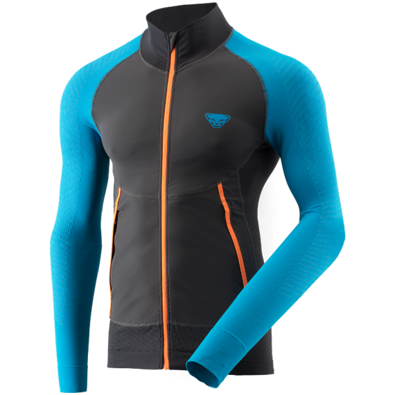Bluza do biegania DYNAFIT ULTRA S-TECH JACKET M