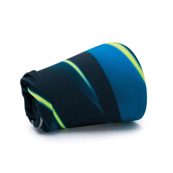 Czapka Buff® Pack Run Cap R-FOCUS BLUE