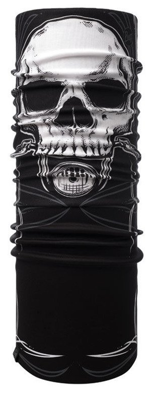 Komin WINDPROOF Buff® SKULL RIDER MULTI