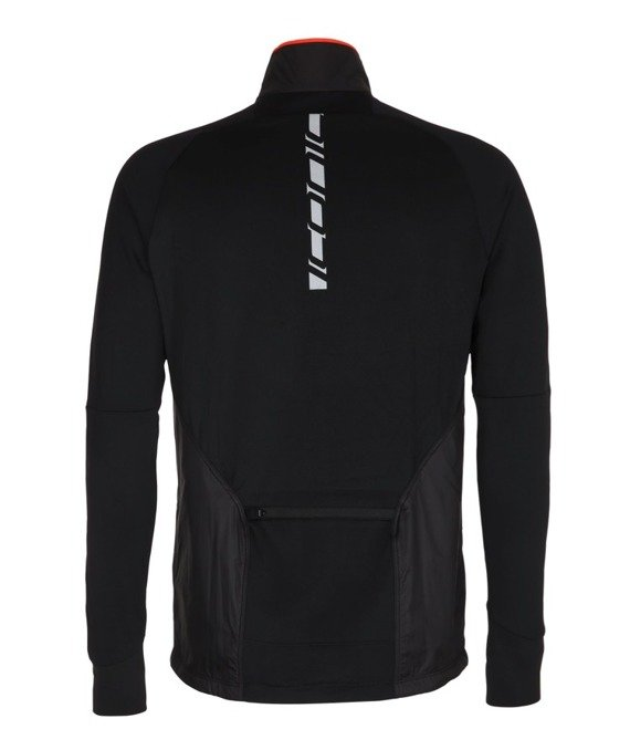Kurtka do biegania Newline Iconic Thermal Comfort Jacket
