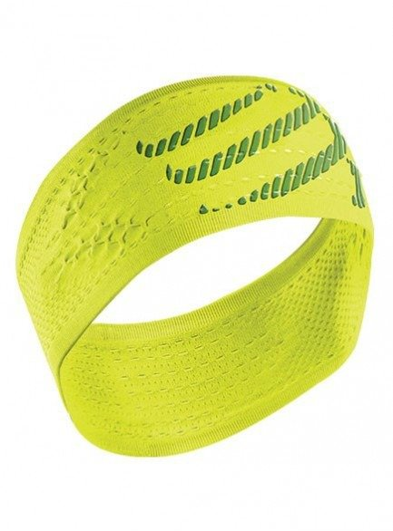 Opaska na głowę Compressport HeadBand On/Off
