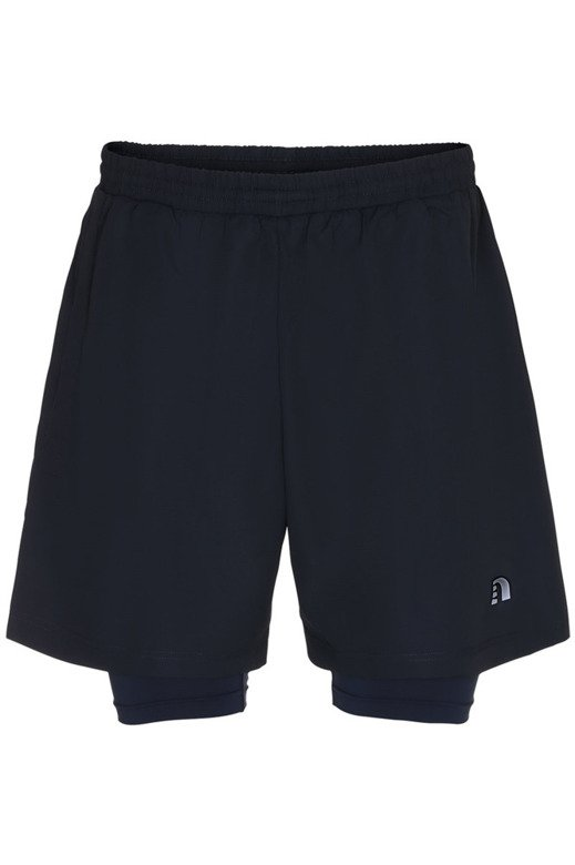 Spodenki do biegania Newline IMOTION 2 LA. SHORTS