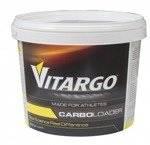 Vitargo Carboloader 2 kg Orange